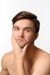 ひげの密度と強度1